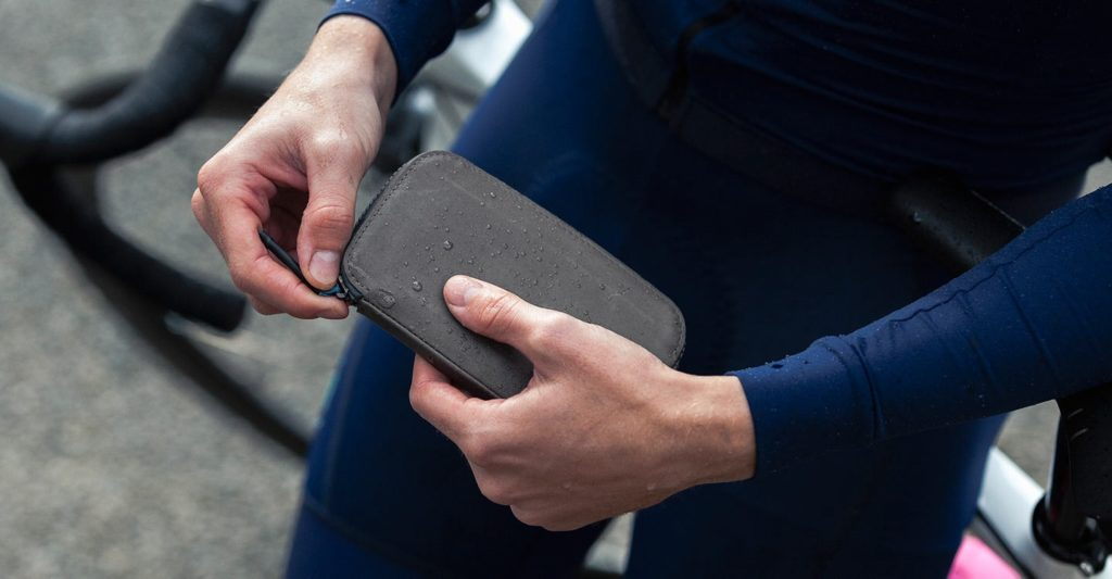 Bellroy all weather wallet the best cycling present