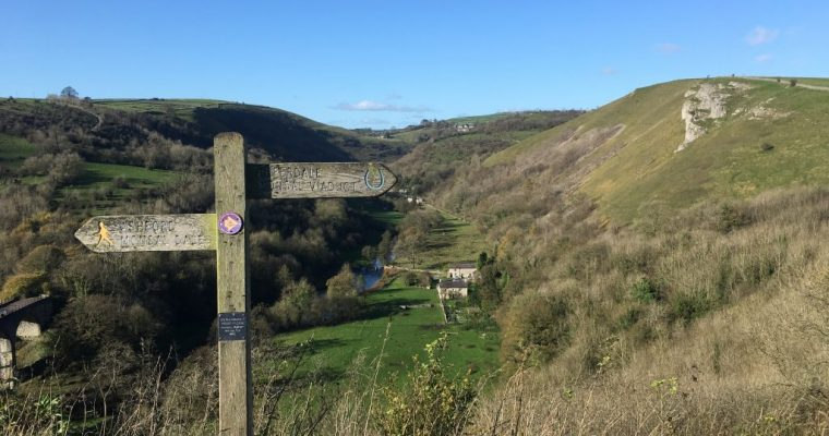 Monsal Head – Peak District UK