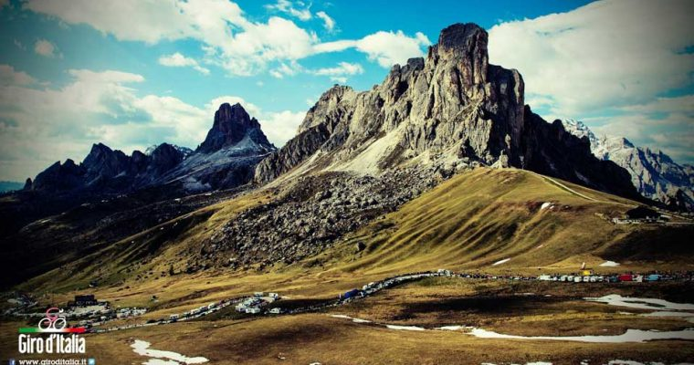 Passo Giau – Italian Dolomites