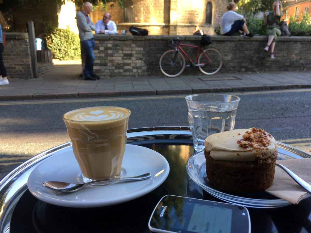 Bould Brothers Coffee & Cake