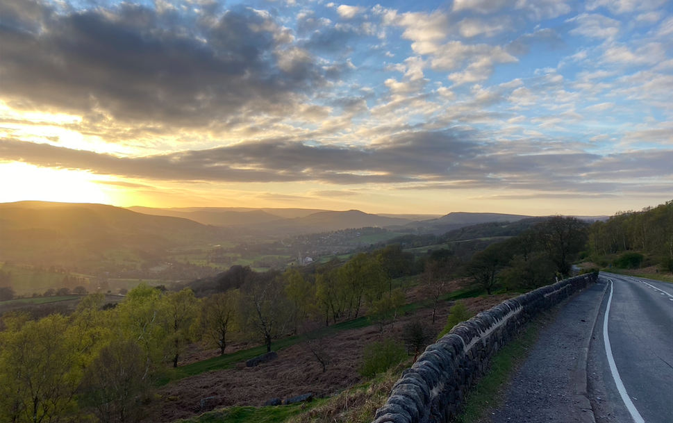 25 overlooked cycling climbs in and around Sheffield